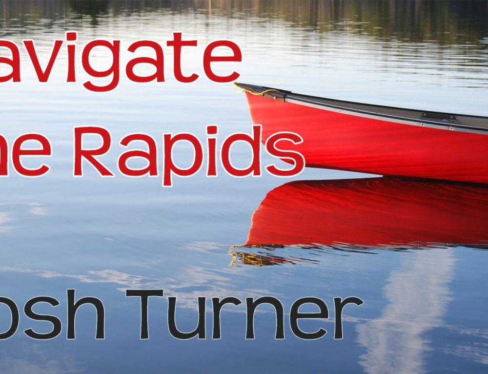 NTR7: Founder of LinkedSelling and Webinarli Josh Turner