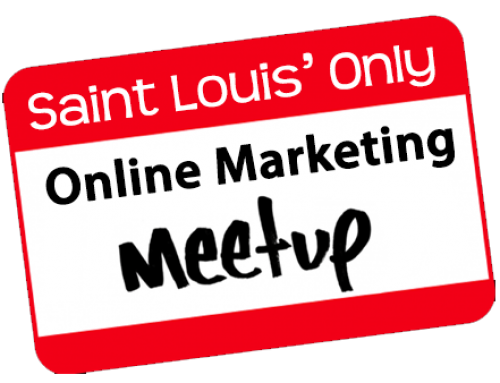 Saint Louis SEO Meetup Discount