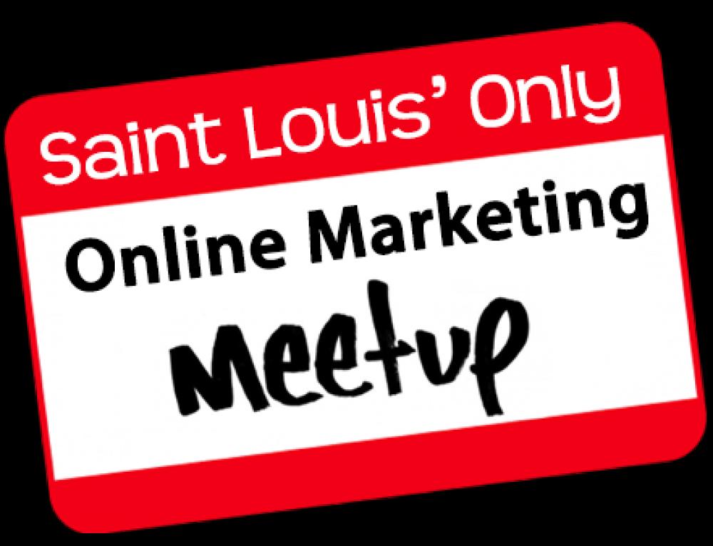 Saint Louis SEO Meetup Discount