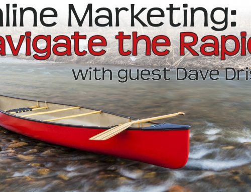 NTR 12: Business Broker Dave Driscoll