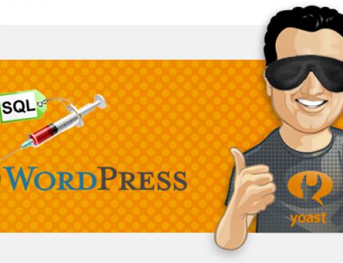 New WordPress Vulnerability Identified: Yoast SEO