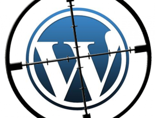 Terrorists Attack WordPress Sites
