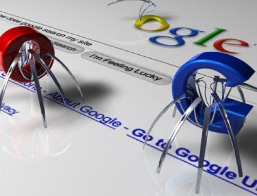 6 Steps to Optimize Your Site for Search Engine Bots & Spiders