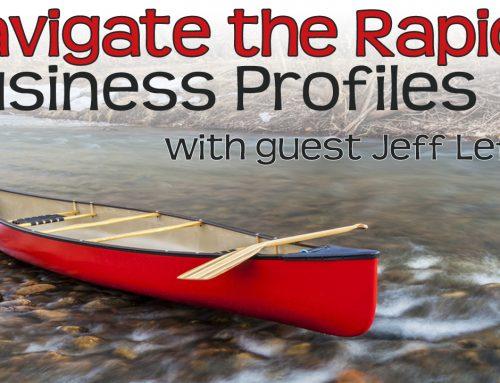 NTR21: Chief Rabbit Inspector Jeff Lefton