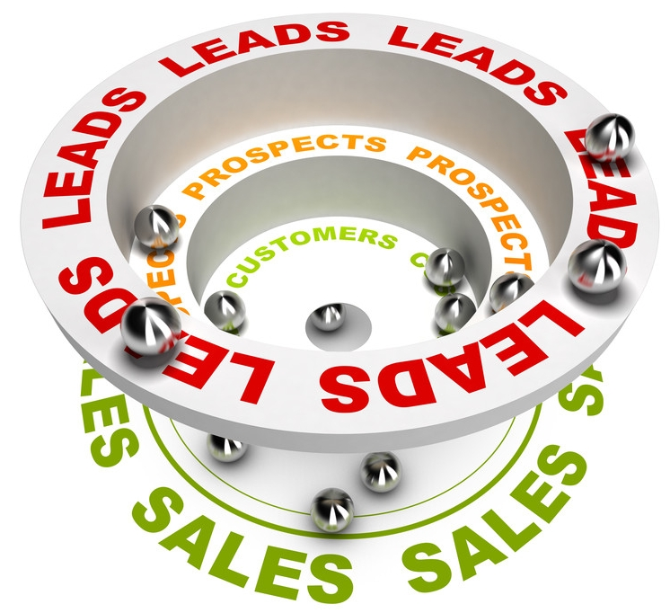 Growth / Sales Funnel