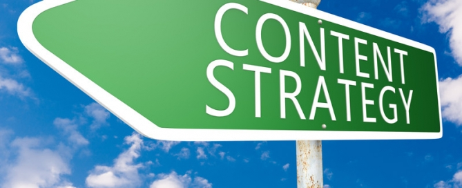 Map out your Content Strategy