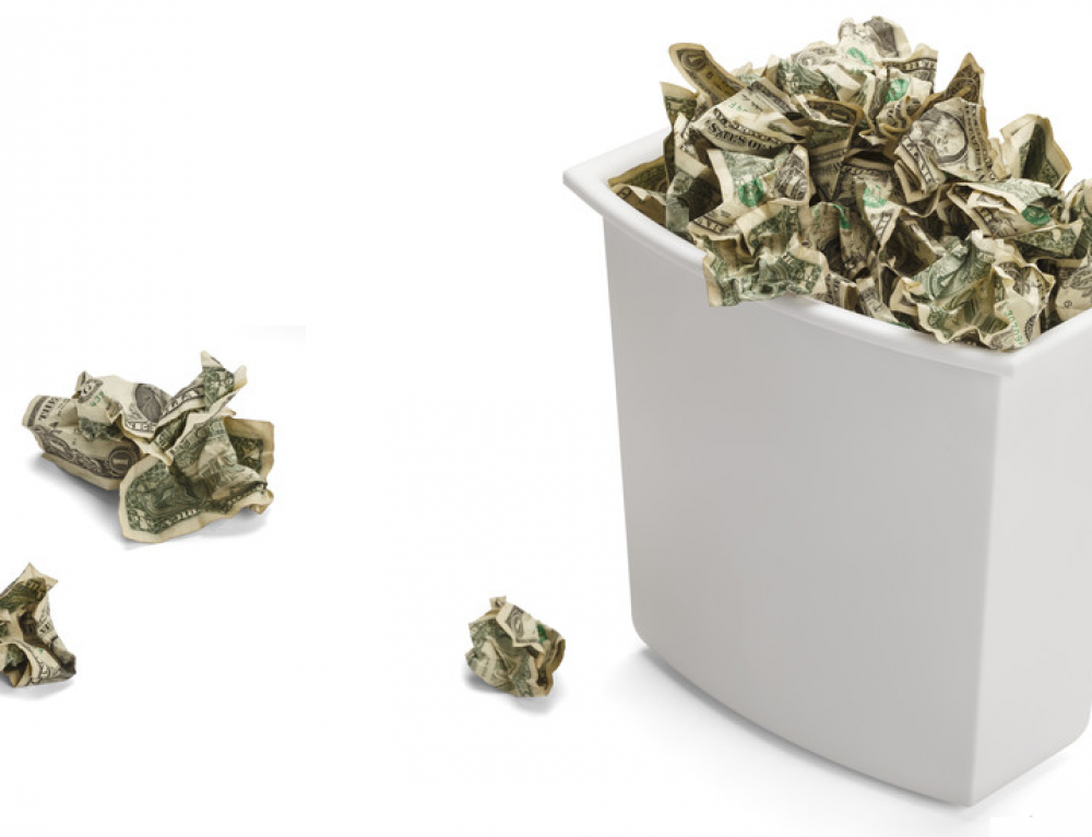 6 Clues Your Businesses is Wasting Its Marketing Budget