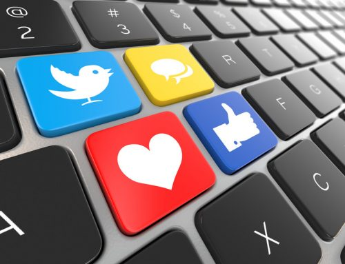 5 Social Media Best Practices to Make Your Business Life Easier