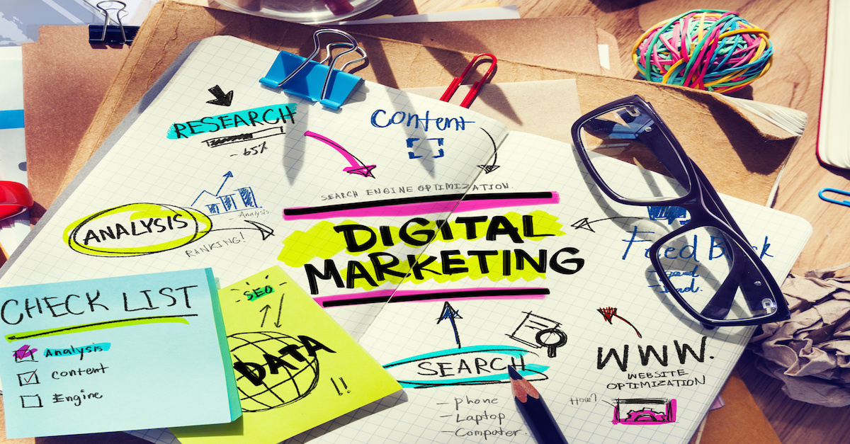 Digital Marketing in St Louis
