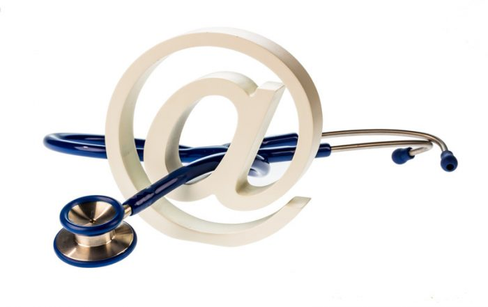 Email Health © Can Stock Photo / gina_sanders