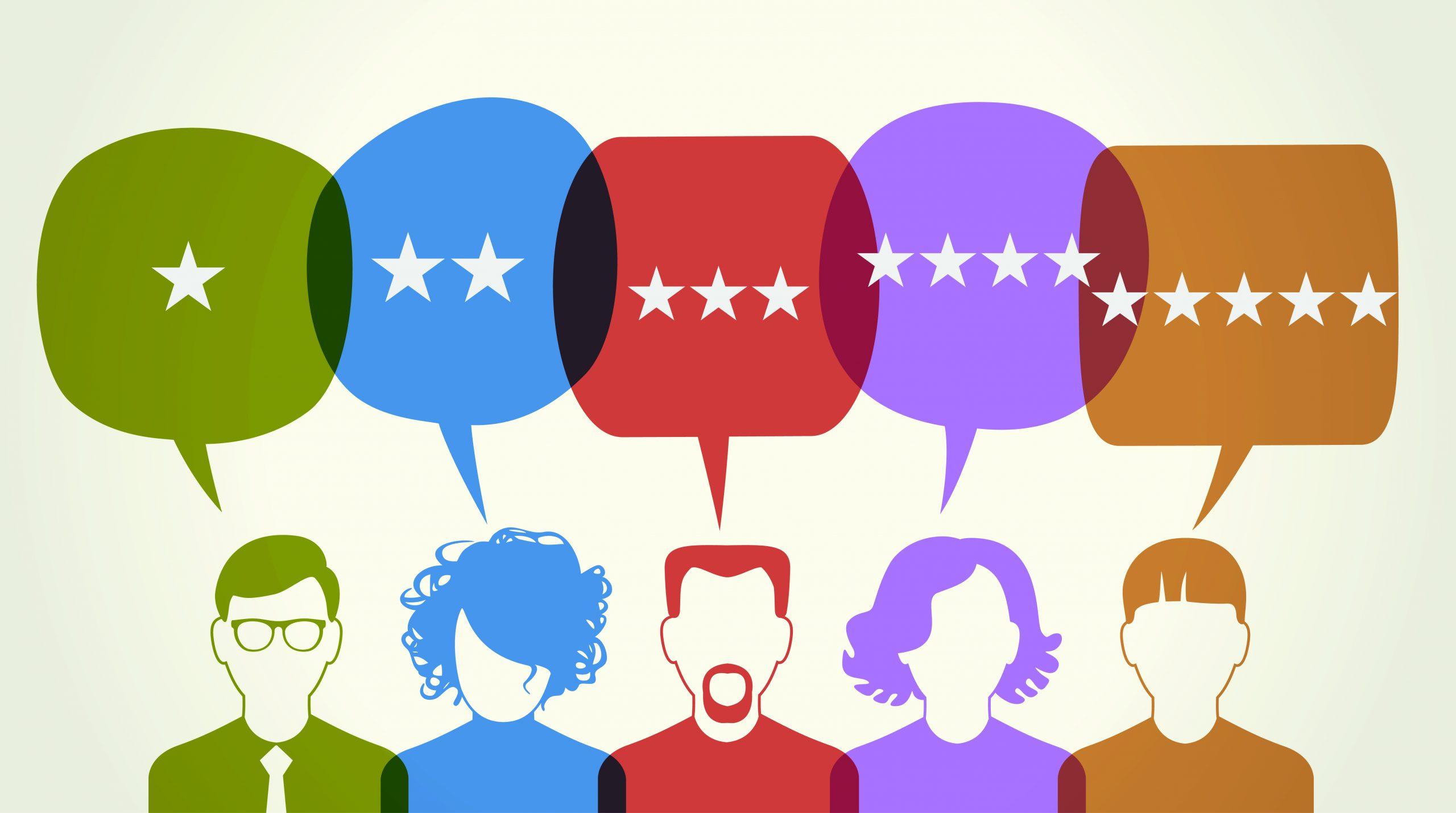 Get more positive reviews