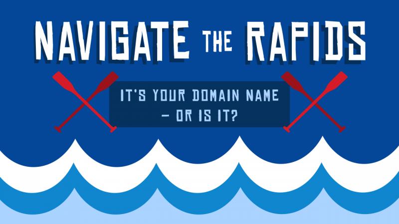 NTR Episode 26 - Domain names