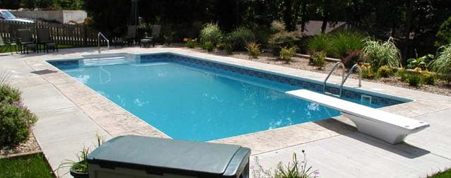 Pool Installation SEO