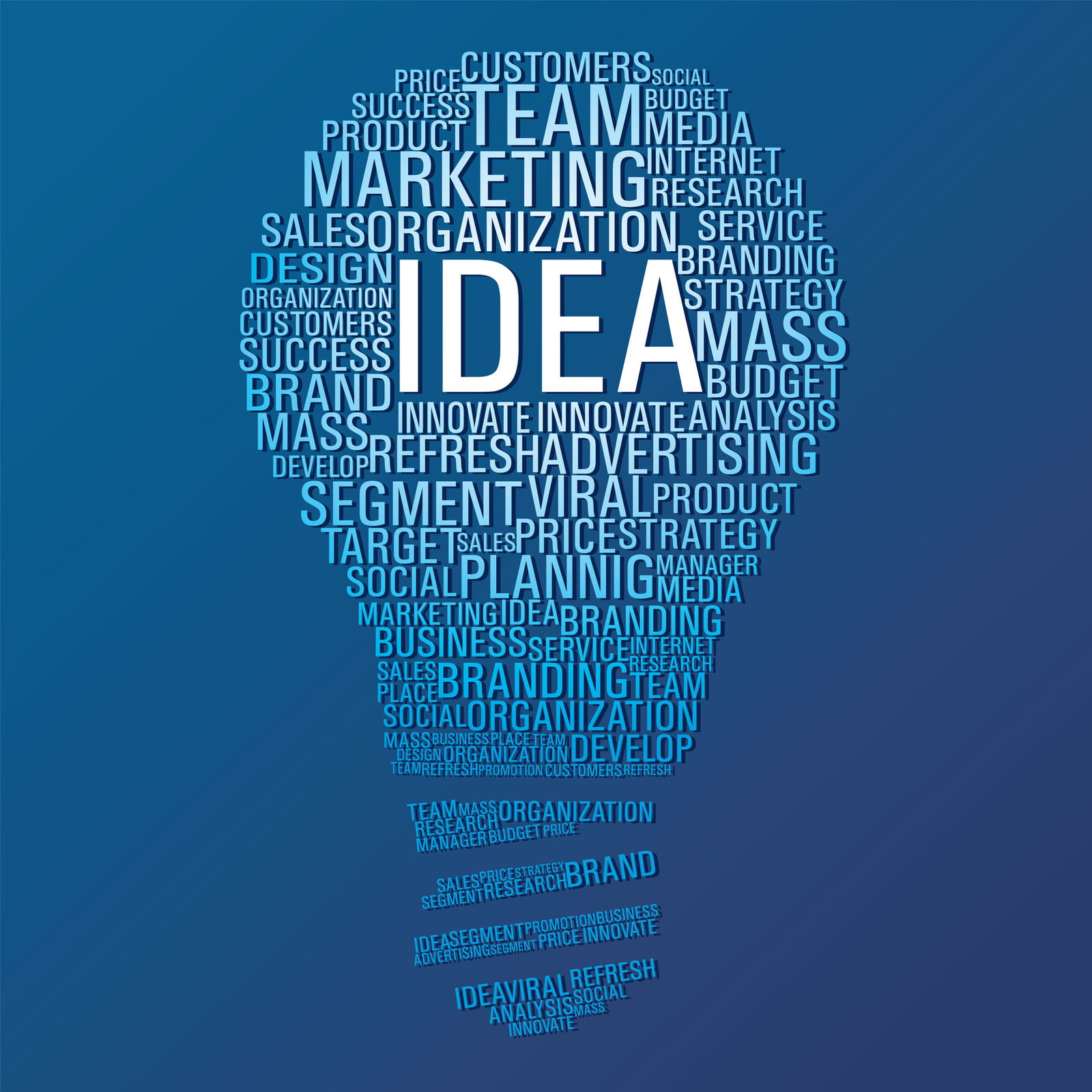 6 Marketing Ideas