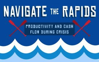 Productivity & Cash Flow During Crisis