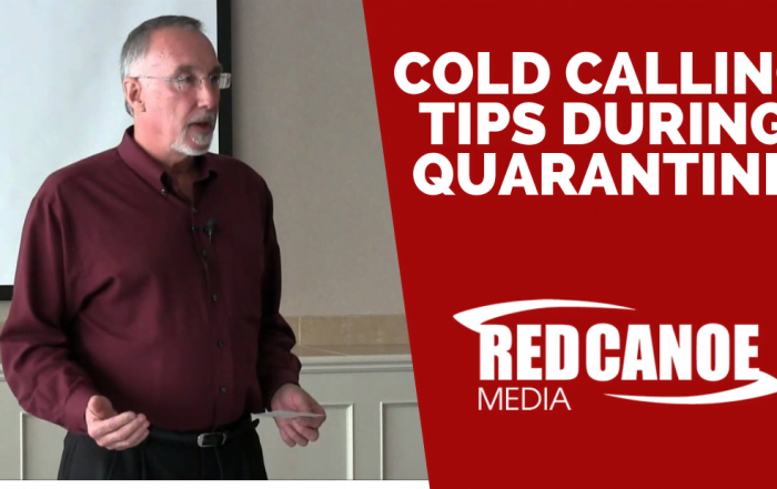 Cold Calling Tips During Quarantine John Eyres